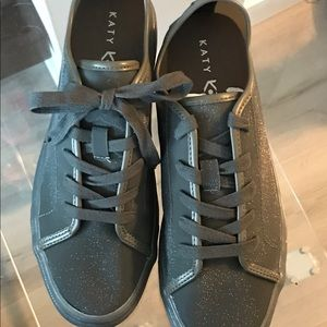 Katy Perry Collection sneaks- never been worn